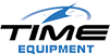 Time Equipment Company Logo