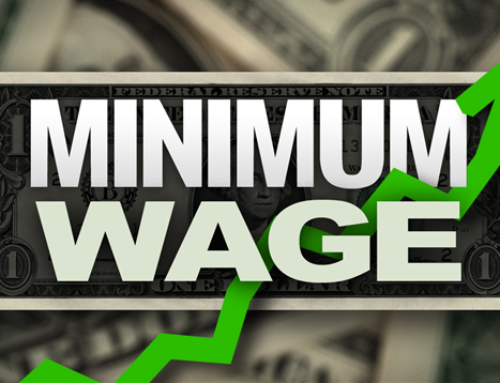 New Minimum Wage Changes in Several States Start July 1st