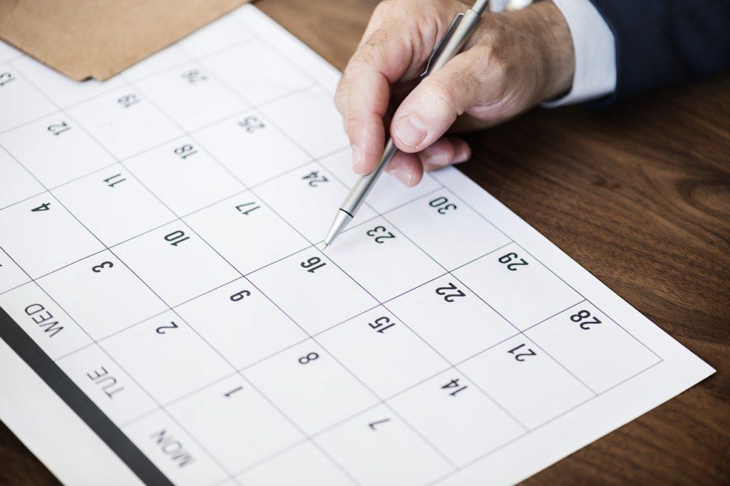 Washington State Predictive Scheduling