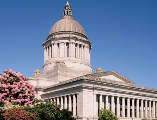 Changes for Washington Paid Leave and Reminder on the WA Cares Fund