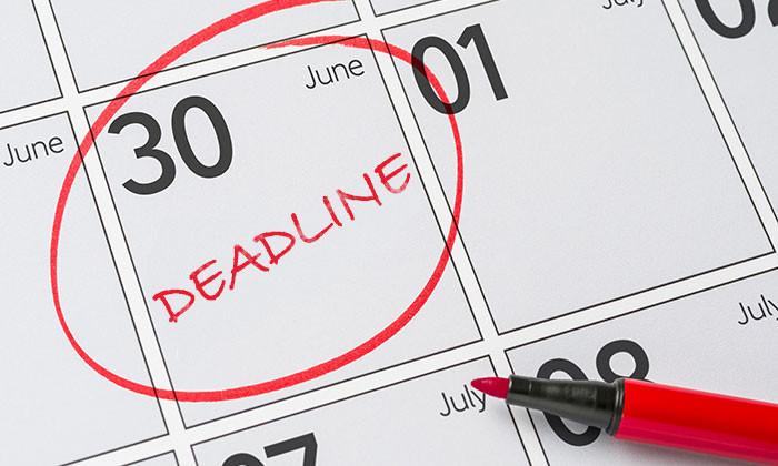 Coronavirus Relief Programs Approach Deadlines