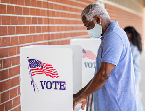 What Must Employers Do to Allow People to Vote