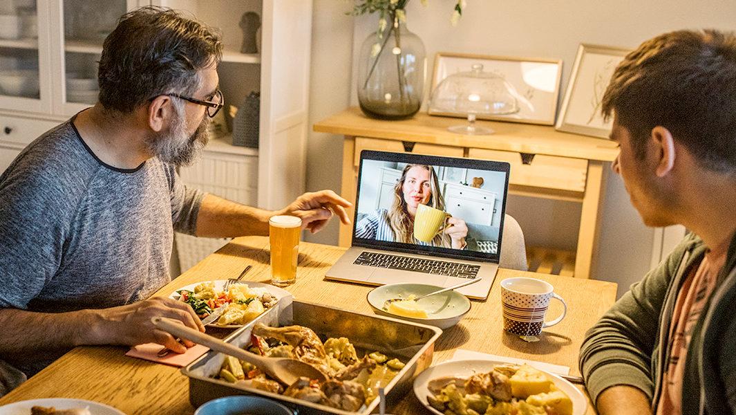 Virtual Dinner