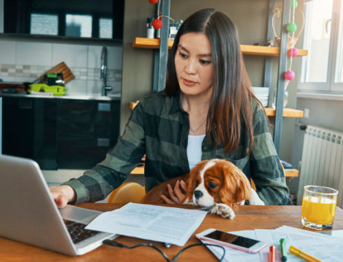 Businesses Need Multiple Ways To Track Remote Work