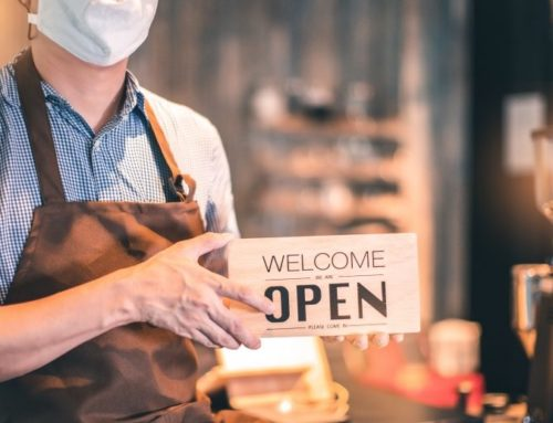 Restaurant Revitalization Fund Applications Open May 3