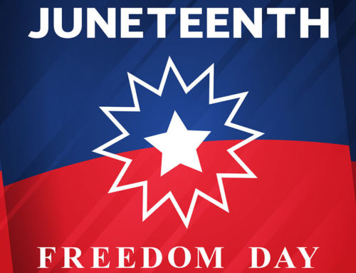 Employers Must Decide if Juneteenth is a Paid Day Off Next Year