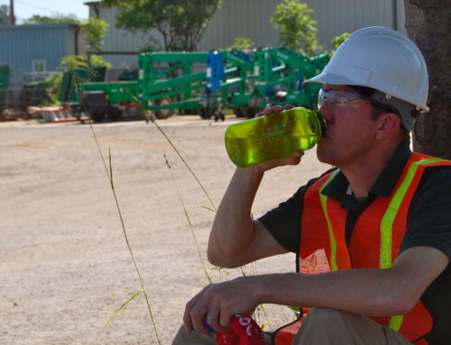 New Excessive Heat and Sick Time Regulations throughout Western US