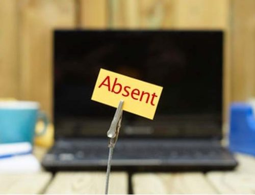Managing Absenteeism Helps the Employer and Employee